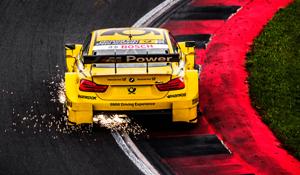 BMW Motorsport DTM 2015