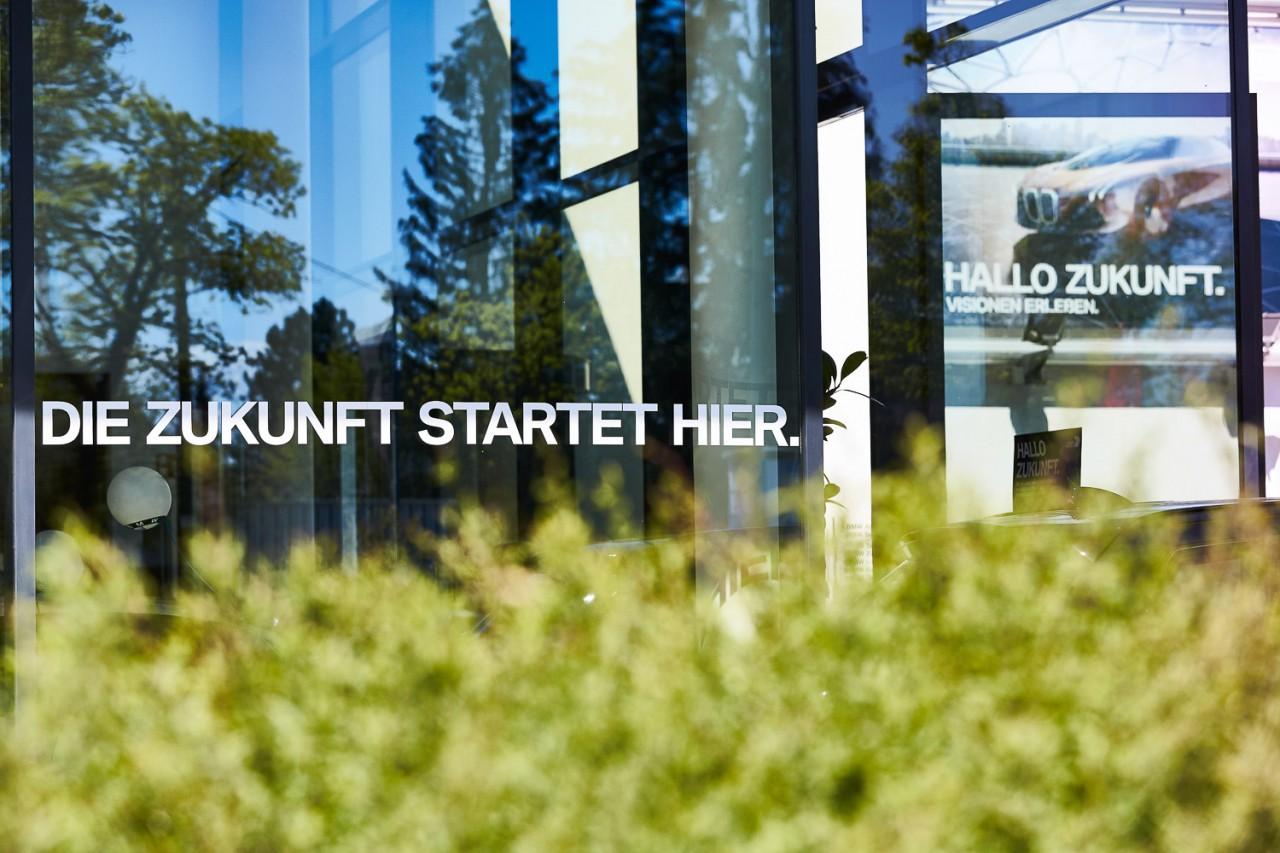 Studio Julian Kroehl FUTURAE